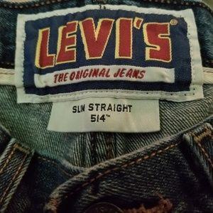 Vintage Levi's Men's jeans.  Size W31 L36